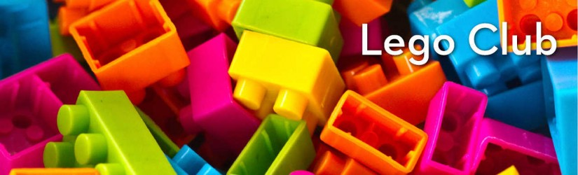 LEGO Club in Maple Ridge