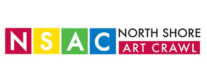 NORTH SHORE ART CRAWL 2016 in North Vancouver