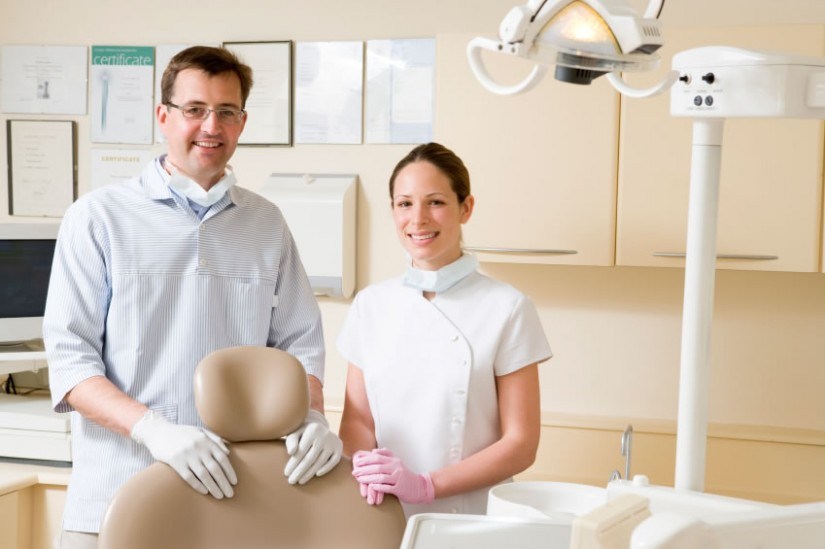 What It Takes To Run A Dental Office