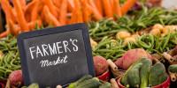 Lonsdale Quay Farmers' Market