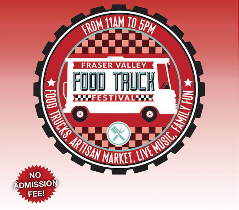 Fraser Valley Food Truck Festival in Langley