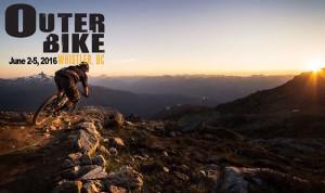 Outerbike Whistler in Whistler