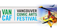 Vancouver Comic Arts Festival logo