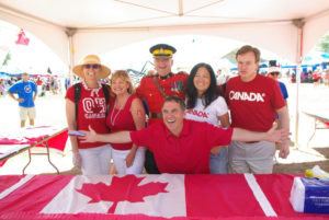 North Vancouver Canada Day Celebrations