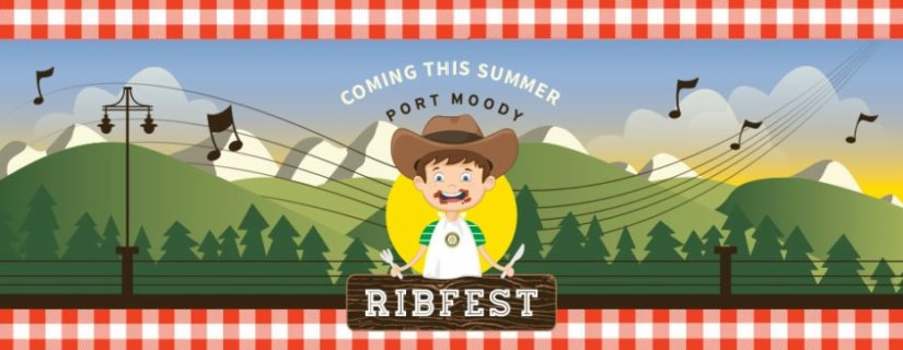RibFest in Port Moody