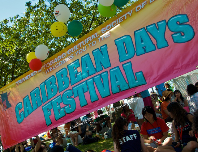 Caribbean Days Festival in North Vancouver
