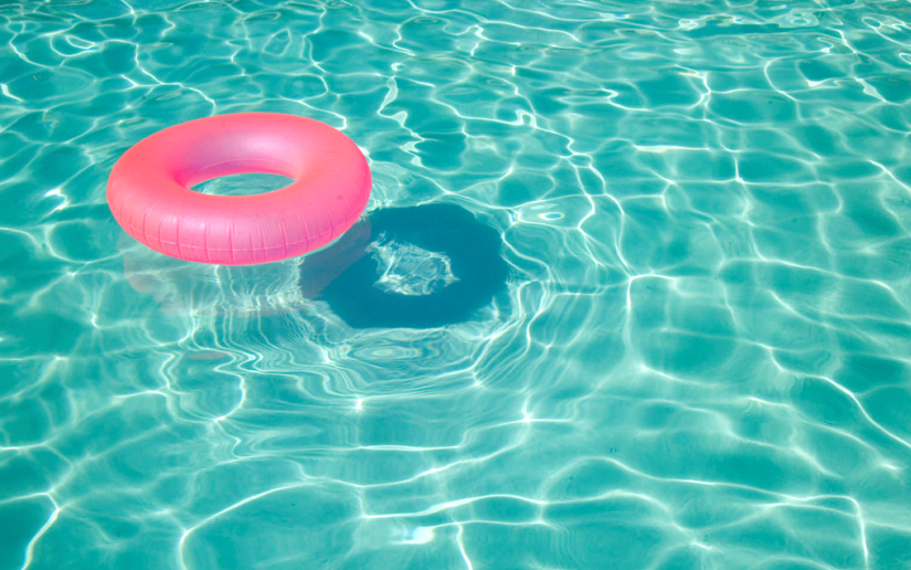 Free Swim at Eagle Ridge Outdoor Pool in Coquitlam