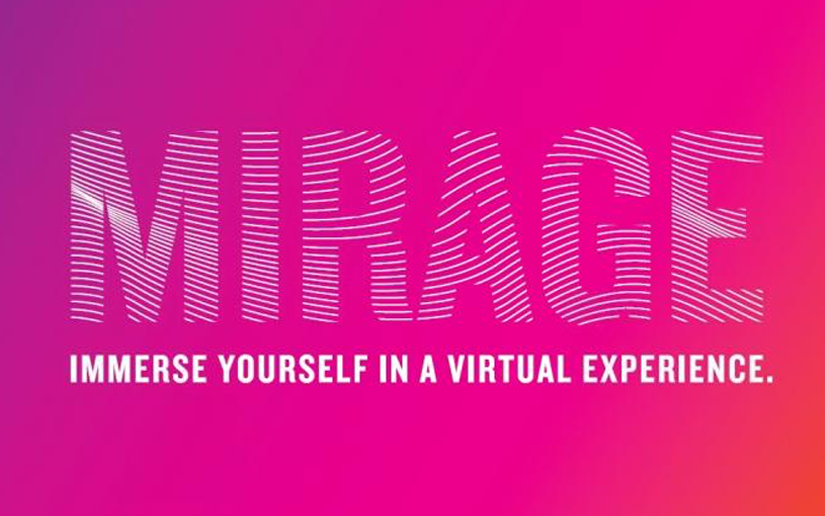 Mirage: Immerse Yourself in a Virtual Experience in Burnaby