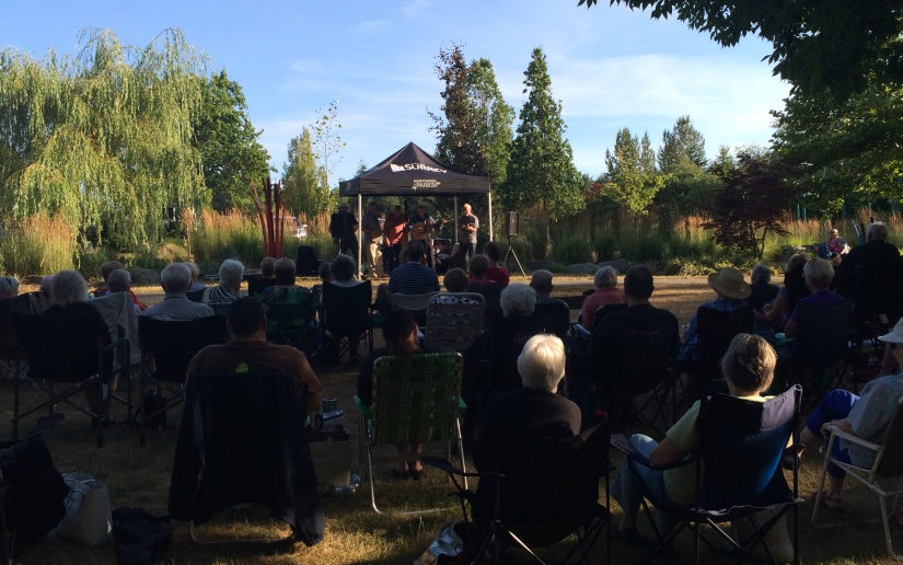 Sounds of Summer Music Series in Surrey