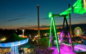 The Fair at the PNE in Vancouver