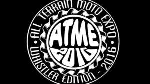 All Terrain Moto Expo in Whistler