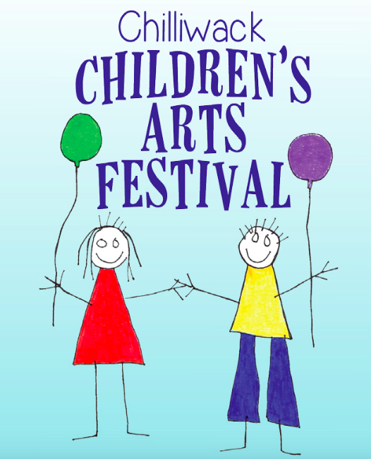 Chilliwack Children's Arts Festival in Chilliwack