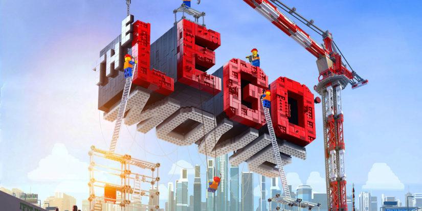 "Outdoor Movie Night: ""The LEGO® Movie"" in Richmond"