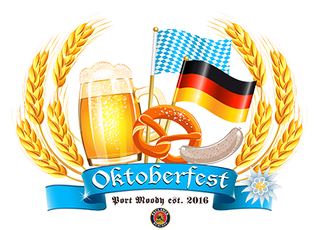 Oktoberfest 2016 in Port Moody