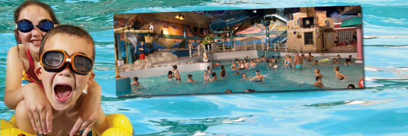 Westminster Savings Free Swim in Coquitlam