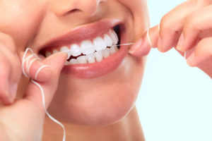 Daily Flossing is still a recommended part of your dental care