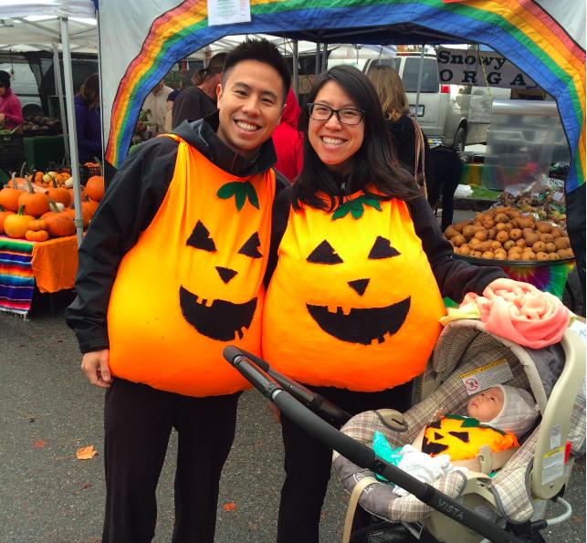Halloween Spooktacular in Coquitlam