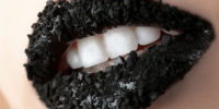 Whiten your teeth with activated charcoal