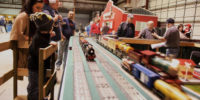 Model Train and Hobby Show