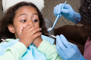 How to better manage your child's fear of the dentist