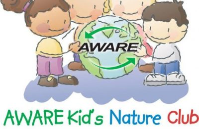 AWARE Kids Nature Club in Whistler