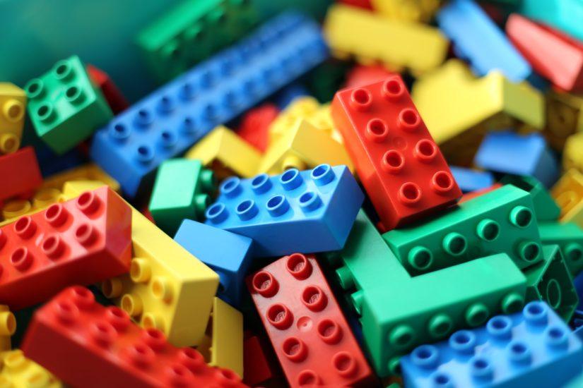 Lego Club in North Vancouver