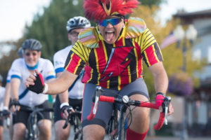 Pub Night Fundraiser for BC Ride to Conquer Cancer in Vancouver