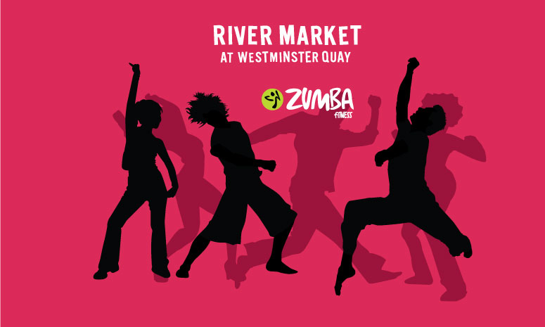 Zumba Class in New Westminster