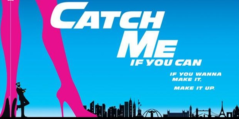 Catch Me If You Can – The Musical in Coquitlam
