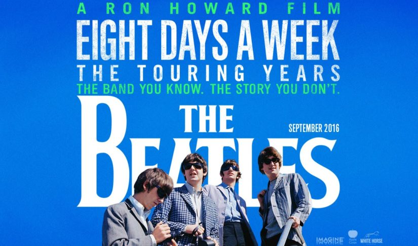 The Beatles: Eight Days A Week – The Touring Years in Port Coquitlam
