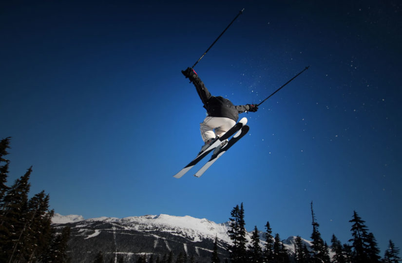 The Ultimate Whistler Ski Trip Guide