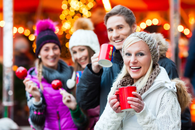 7 Dos and Don'ts of a Beautiful Holiday Smile