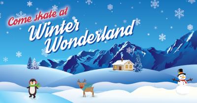 Winter Wonderland in Richmond