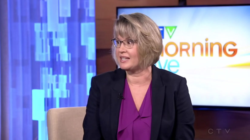 123Dentist's Own Dr. Fransen on CTV