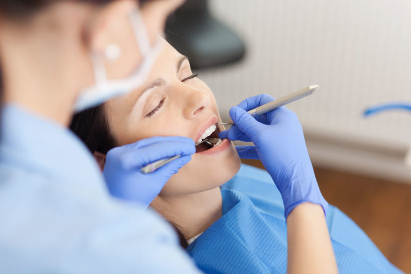 Sleep Dentistry or Sedation Dentistry - Is It Right For You?