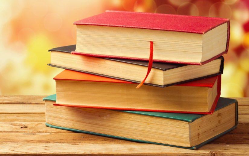 2017 Tween and Teen Winter Book Challenge in Chilliwack