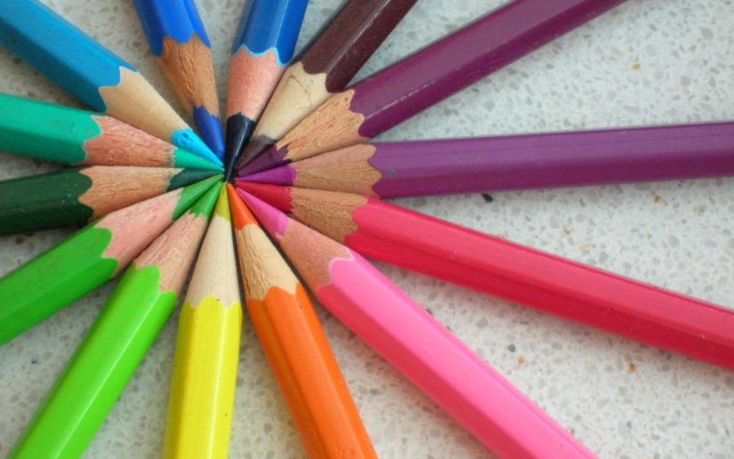Adult Colouring Club in Aldergrove