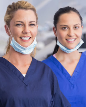 Female Dentists Tend to Work Differently