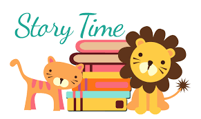 Toddler Storytime in North Vancouver