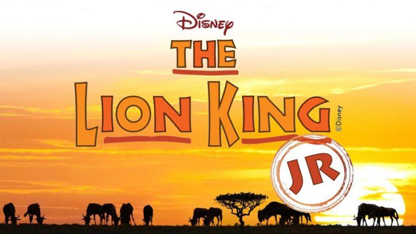 Disney's Lion King Junior in Maple Ridge