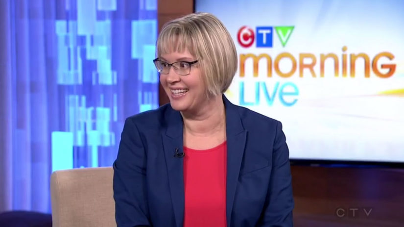 Tips for a Healthy Smile – CTV Morning Live