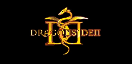 Dragon's Den Dinner in Pitt Meadows