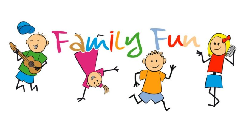 Family Fun Day in Coquitlam