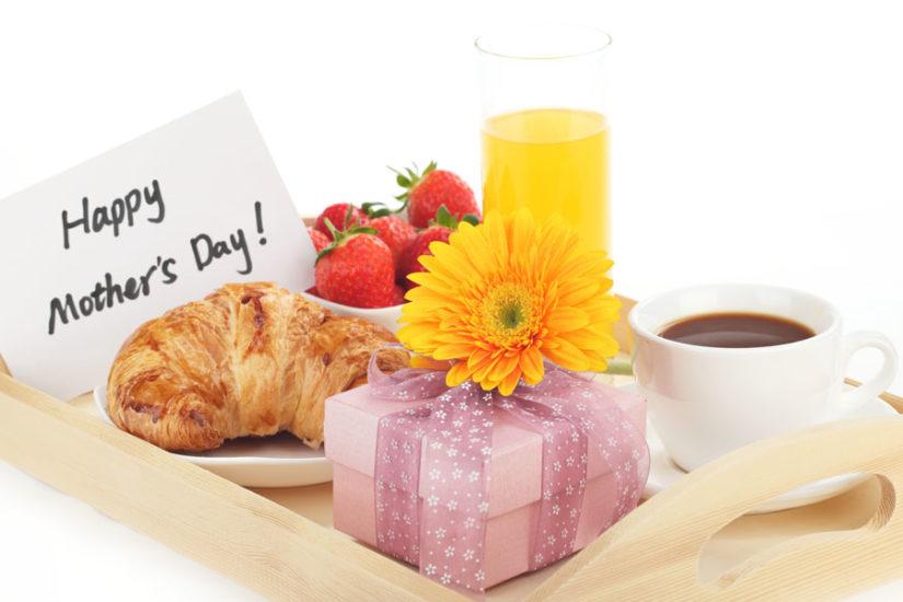 Mother's Day Breakfast in Aldergrove