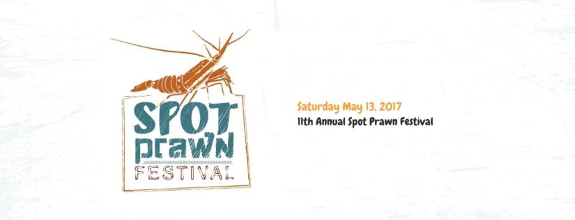 Spot Prawn Festival in Vancouver