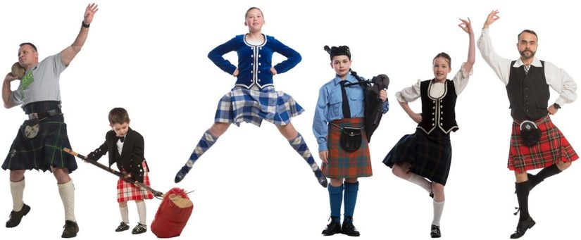 BC Highland Games & Scottish Festival in Port Coquitlam