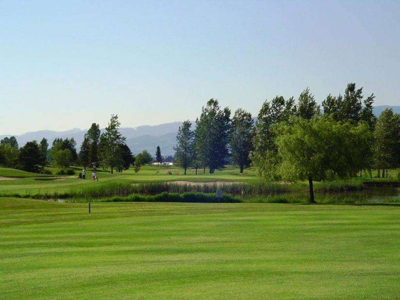 Maple Ridge Community Foundation Golf Tournament in Maple Ridge