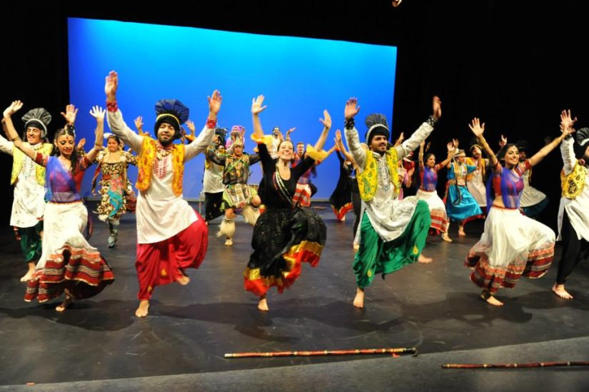 City of Bhangra Festival in Surrey