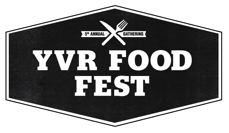 YVR Food Fest 2017 in Vancouver