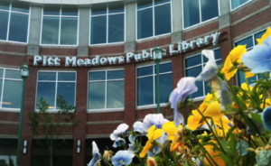 Storytime in Pitt Meadows
